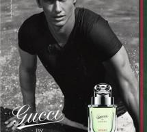 Le parfum pour Homme « Gucci by Gucci »