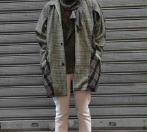 Antoine Taurin, Son rêve ? Participer à la Fashion Week en janvier 2012