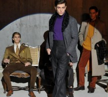 Arnys, mode homme, automne hiver 2011-2012, fashion week Paris