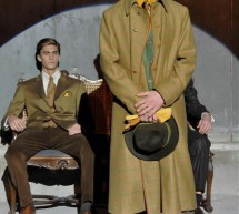 Arnys, mode masculine, automne hiver 2011-2012