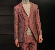 Cerruti mode homme, automne hiver, 2011-2012, fashion week Paris