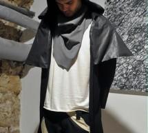 Thibaud Etcheberry, mode homme, automne hiver 2011-2012, fashion week Paris