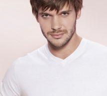 Intermède, coiffure homme, printemps été 2011