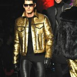 Jean Paul Gaultier, mode masculine, automne hiver 2011-2012, fashion week Paris,