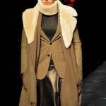 Jean Paul Gaultier mode homme, automne hiver 2011-2012  fashion week Paris v2 (16)