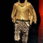 Jean Paul Gaultier mode homme, automne hiver 2011-2012  fashion week Paris v2 (20)