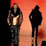 Jean Paul Gaultier mode homme, automne hiver 2011-2012  fashion week Paris v2 (21)