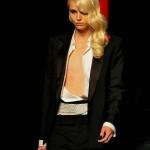 Jean Paul Gaultier mode homme, automne hiver 2011-2012  fashion week Paris v2 (5)