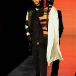 Jean Paul Gaultier mode homme, automne hiver 2011-2012  fashion week Paris v2 (7)