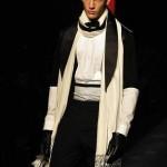 Jean Paul Gaultier mode homme, automne hiver 2011-2012  fashion week Paris v2 (8)