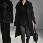 Julius, mode masculine, automne hiver 2011-2012, fashion week Paris v2 (10)