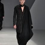 Julius, mode masculine, automne hiver 2011-2012, fashion week Paris v2 (11)