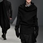 Julius, mode masculine, automne hiver 2011-2012, fashion week Paris v2 (12)