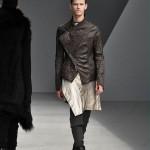 Julius, mode masculine, automne hiver 2011-2012, fashion week Paris v2 (14)