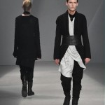 Julius, mode masculine, automne hiver 2011-2012, fashion week Paris v2 (17)