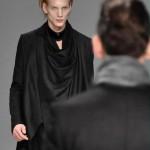 Julius, mode masculine, automne hiver 2011-2012, fashion week Paris v2 (2)
