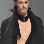 Julius, mode masculine, automne hiver 2011-2012, fashion week Paris v2 (22)