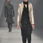 Julius, mode masculine, automne hiver 2011-2012, fashion week Paris v2 (23)