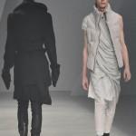 Julius, mode masculine, automne hiver 2011-2012, fashion week Paris v2 (27)