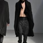 Julius, mode masculine, automne hiver 2011-2012, fashion week Paris v2 (5)