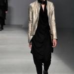 Julius, mode masculine, automne hiver 2011-2012, fashion week Paris v2 (7)