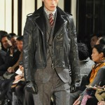 Kenzo, mode masculine, automne hiver 2011-2012, fashion week Paris,