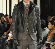 Kenzo, mode homme, automne hiver 2011-2012, fashion week Paris