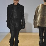 Qasimi, mode homme, automne hiver 2011-2012, fashion week Paris v2 (15)