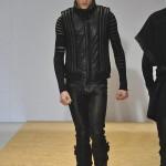 Qasimi, mode homme, automne hiver 2011-2012, fashion week Paris v2 (17)