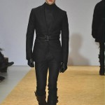 Qasimi, mode homme, automne hiver 2011-2012, fashion week Paris v2 (20)