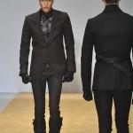 Qasimi, mode homme, automne hiver 2011-2012, fashion week Paris v2 (21)
