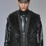 Qasimi, mode homme, automne hiver 2011-2012, fashion week Paris v2 (35)