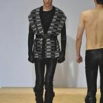 Qasimi, mode homme, automne hiver 2011-2012, fashion week Paris v2 (4)