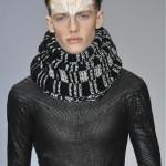 Qasimi, mode homme, automne hiver 2011-2012, fashion week Paris v2 (9)