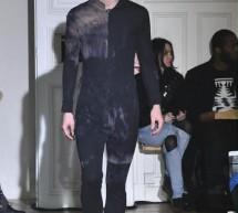 TL / MANN, mode homme, automne hiver 2011-2012, fashion week Paris