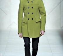 Burberry Prorsum, mode homme, automne hiver 2011-2012