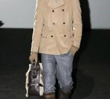 Corneliani, mode homme, automne hiver 2011-2012, fashion week Milan