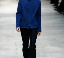Costume National Homme, mode masculine, automne hiver 2011-2012, fashion week Milan