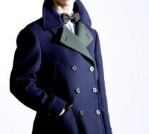 Gianfranco Ferré, mode homme automne hiver 2011-2012