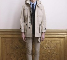 Giuliano Fujiwara, mode homme, automne hiver 2011-2012, fashion week Milan