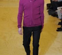 Jil Sander, mode homme, automne hiver 2011-2012, fashion week Milan