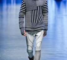 Neil Barrette, mode homme automne hiver 2011-2012, fashion week Milan