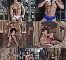 ES collection Underwear, La collection de sous vêtements homme 2011