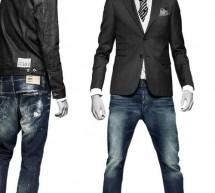 G-STAR RAW lance le jean 3301 – Basic denim