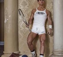 Le coach sportif David Costa en campagne pour ES