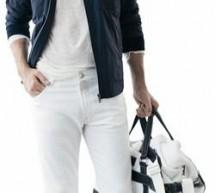 CORNELIANI, mode masculine, collection été 2011