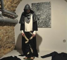 Thibaud Etcheberry, la collection automne hiver 2011