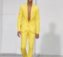 EHUD, Fashion week Paris, mode homme printemps été 2012