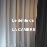 Defile La Cambre 2011 (1)