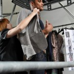 Jean-Paul GAULTIER Backstage PE12 (16)